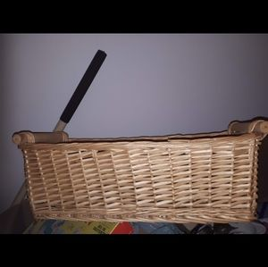 Other - Wick basket